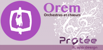 Production orchestre light